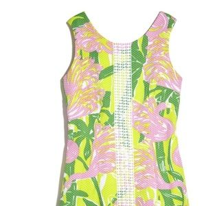Lilly Pulitzer for Target Fan Dance Shift